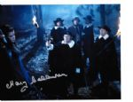 Mary Collinson (Twins Of Evil) - Genuine Signed Autograph 10x8 2483